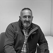 Barry Agnew